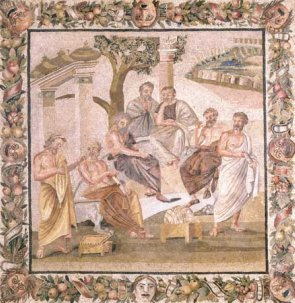 History of Metaphysics