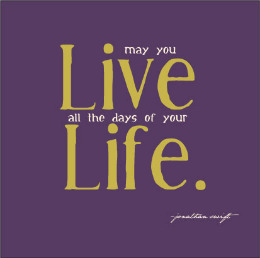 metaphysical education live your life